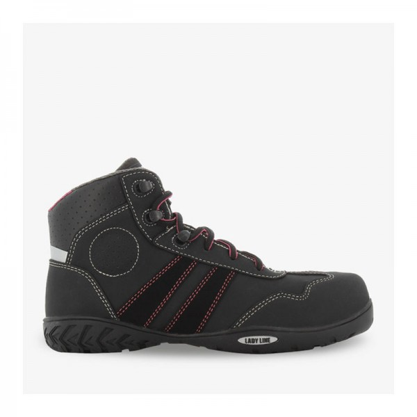 SAFETY JOGGER Isis S3